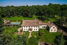 3236 Congress St, Fairfield, CT 06824    6 beds 8 baths 6,316 sqft   Open house: 1/22, 1pm - 4pm  Features: Party barn, pool with spa,  pool house with kitchen and fireplace, walled formal gardens     View full listing on Zillow