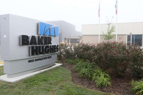 General Electric's oil and gas division will merge with  Baker Hughes in a $32 billion deal. The merger comes just months Halliburton's proposed $35 billion merger with Baker Hughes fell through.      Take a look back at some of the biggest energy industry mergers in the last two decades.
