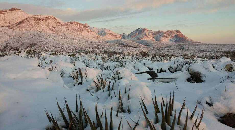 Texas could be home to President Barack Obama's final national monument declaration.A push is on by a West Texas congressman and a group of conservationists to have a mountain range be declared a national monument by President Barack Obama.>>>Click through to learn more about the Castner Range and see images of the area. Photo: Castner Range National Monument Foundation