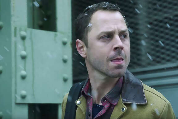"Ribisi plays a con man in ""Sneaky Pete."""