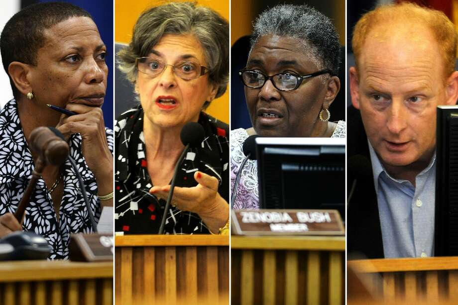 WHO WANTS TO RUN BEAUMONT ISD?