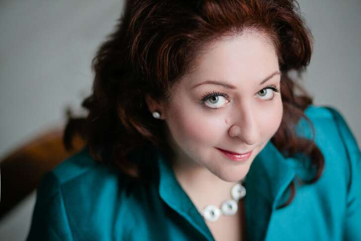 Soprano Christine Goerke