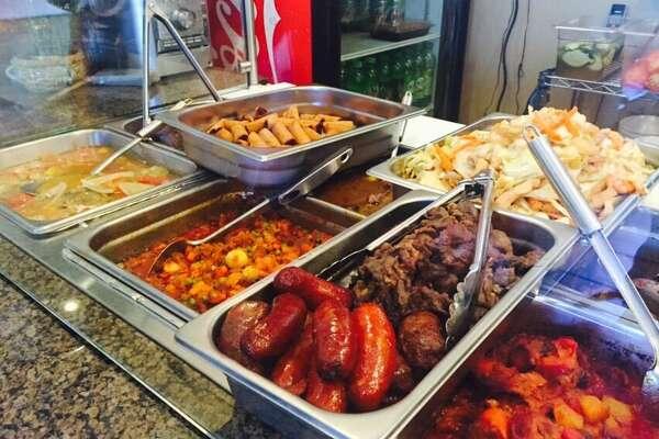 Cabalen Filipino Cuisine in Hercules