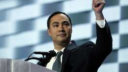 U.S. Rep. Joaquin Castro, the brother of outgoing Obama administration HUD Secretary Julián Castro, said he would announce Tuesday whether or not he will attend Trump's inauguration.