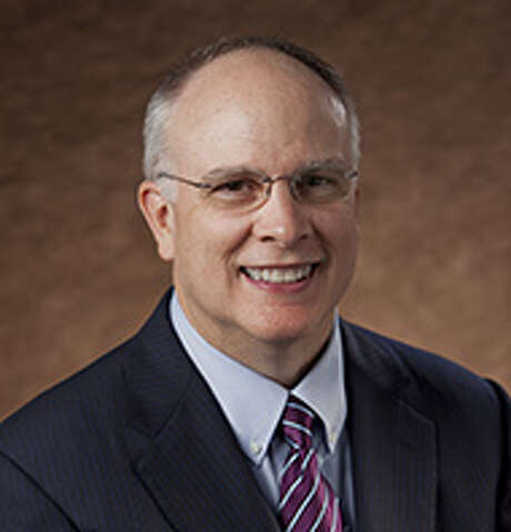 David Stover, president and chief operating officer at Noble Energy, has been named CEO of the  Houston-based independent oil and gas company, it announced Oct. 21, 2014. He succeeds retiring CEO Charles  Davidson. Photo: Noble Energy / 2012 James LaCombe