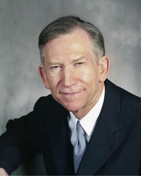 Charles Butt, chairman and CEO of H-E-B, in June 2003 portrait. COURTESY PHOTO Photo: COURTESY F. CARTER SMITH / H-E-B