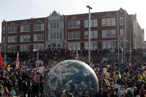 Garfield High School Through The Years Seattlepi Com