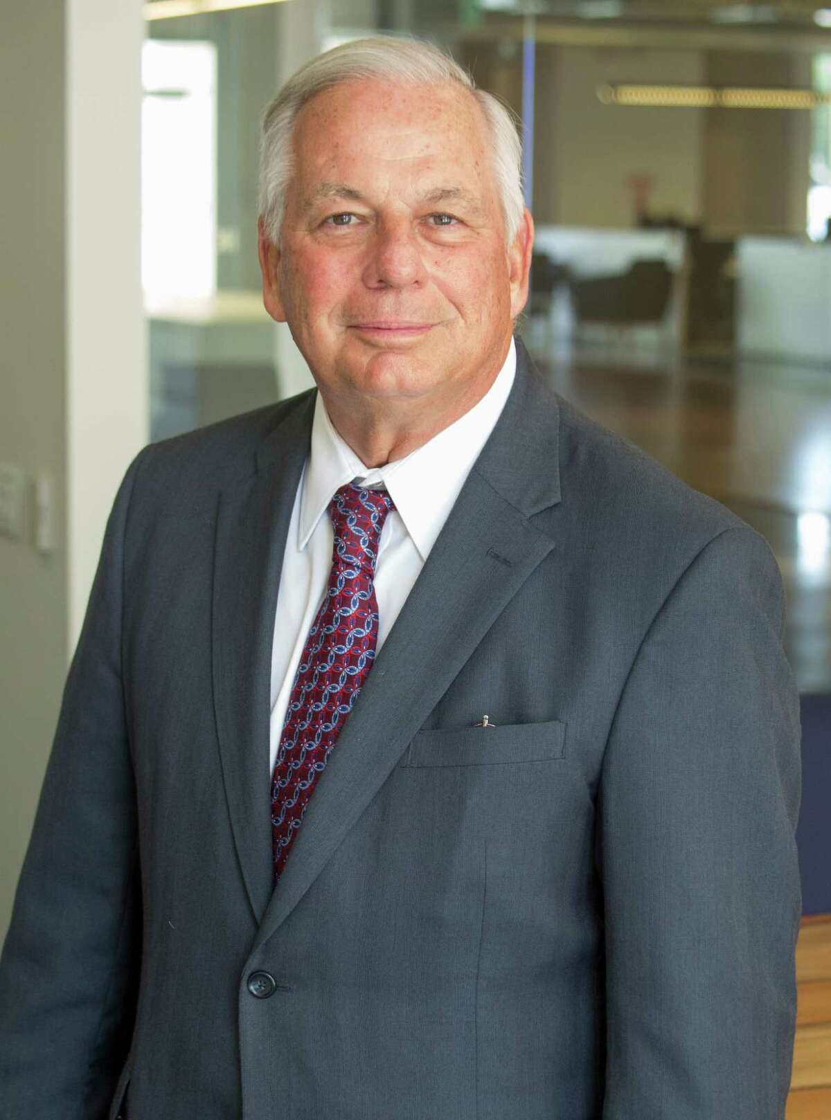 Gene Green represents Texas?' 29th Congressional District. (JeremyCarter/ Houston Chronicle)