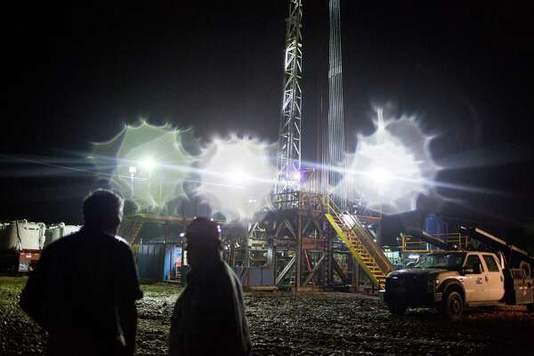 Since the bottom of the slump, drillers have returned 18 rigs to the Eagle Ford Shale, according to Baker Hughes.