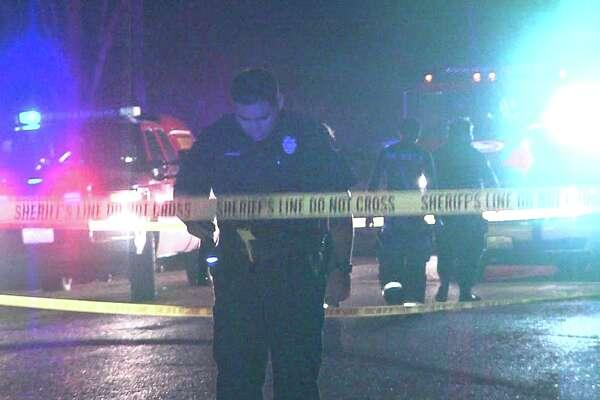 A man in Von Ormy was shot in the arm on Jan. 17, 2017, in the 7700 block of Von Ormy Road.