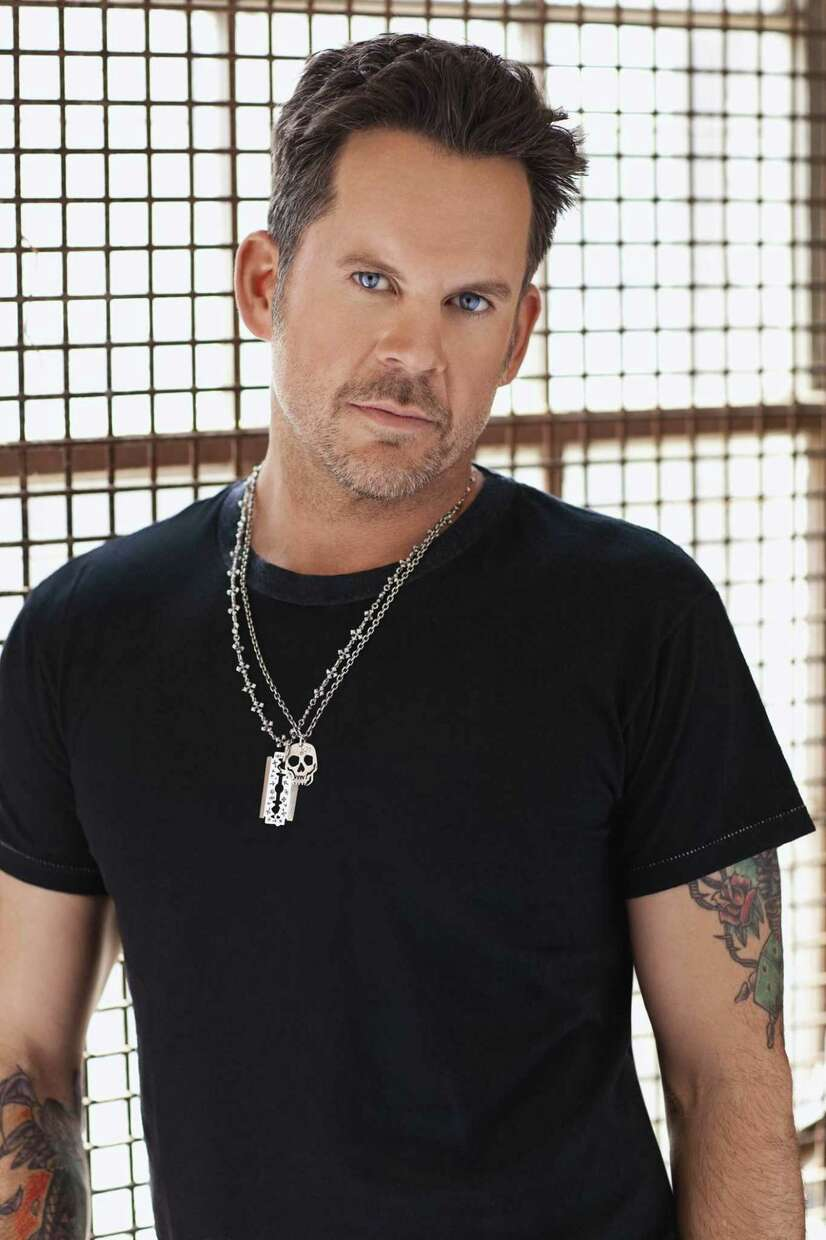Gary Allan is at work on a new album Photo: Courtesy Photo