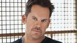 Gary Allan is at work on a new album