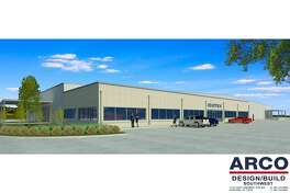 Origin Bank has provided financing for a manufacturing and distribution center, located in the Conroe Industrial Park north of Houston, as part of a joint venture between Mitsubishi Caterpillar Forklift America and Jungheinrich AG. The 71,000-square-foot building will be developed by Archway Properties on 10 acres.