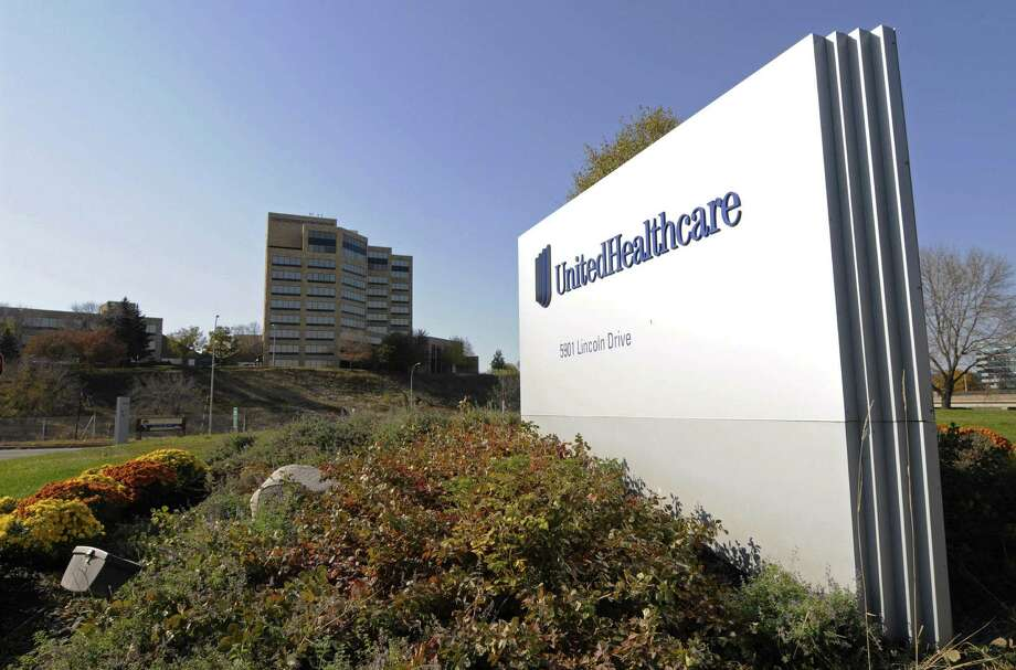 UnitedHealth said operating earnings from its UnitedHealthcare business, which provides health coverage, jumped 79 percent to $1.7 billion compared to the final quarter of 2015, when the insurer had to set aside money to cover growing losses on the Affordable Care Act's public insurance exchanges. Photo: Associated Press /File Photo / Copyright 2016 The Associated Press. All rights reserved.