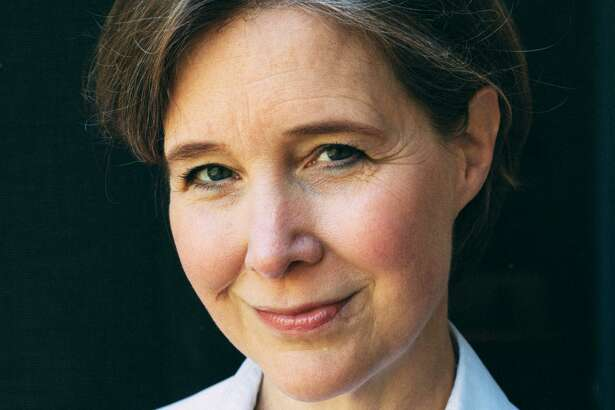 "Ann Patchett was nominated for an NBCC Award for fiction for her novel ""Commonwealth."""