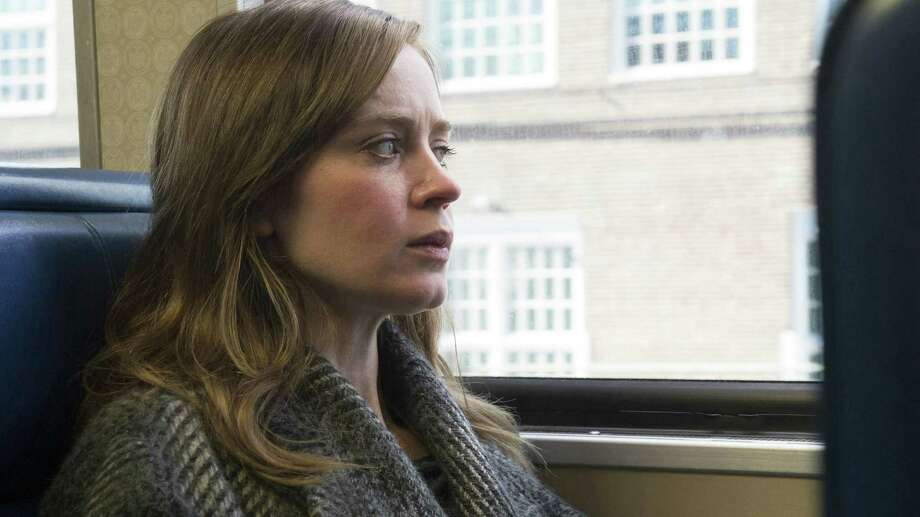 """Danny Minton says """"Girl on a Train"""" has potential to be a fairly decent mystery but with the script written for the sake of the twist, the story feels mundane rather than innovative."""
