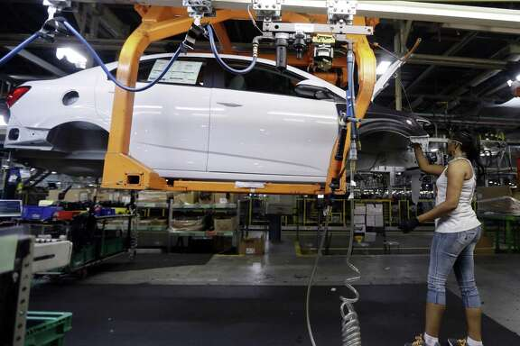 General Motors is investing $1 billion in its U.S. factories. The automaker said the new investments would add or retain a combination of 1,500 jobs at plants it did not identify.