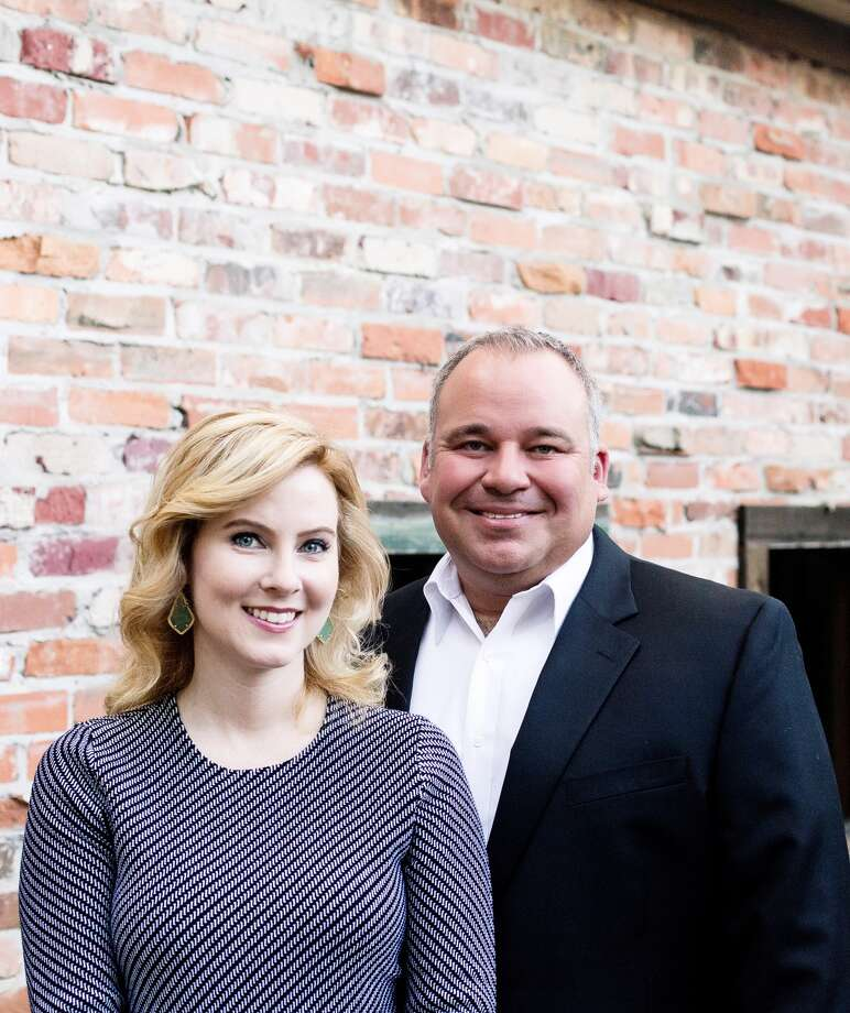 Summer and David Patton of the Grayson-Patton Team are now part of Better Homes and Gardens Real Estate Gary Greene in Tomball. Photo: Better Homes And Gardens Real Estate Gary Greene
