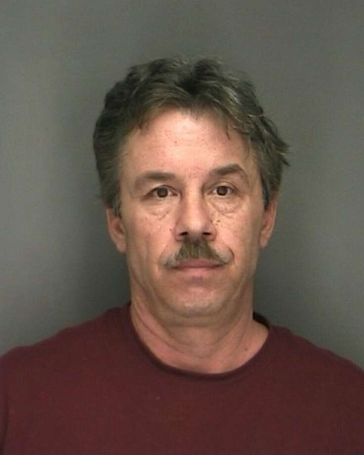 Matthew J. Seney Sr., 55, who lives at the address, was charged with felony criminal possession of marijuana and misdemeanor unlawfully growing cannabis. (Rensselaer Police department photo)