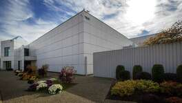 Prince's Paisley Park in Chanhassen, Minn.