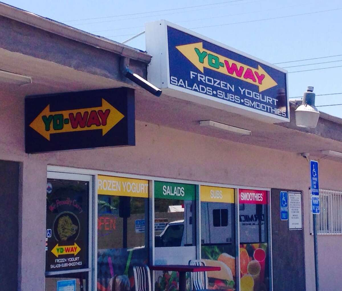 Place name: Yo-WayYelp ranking: 13Location: Gardena, Calif. Photo: Michael D. /Yelp