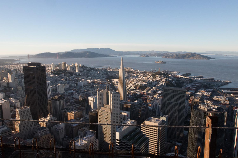 13 Bay Area vistas every visitor should see
