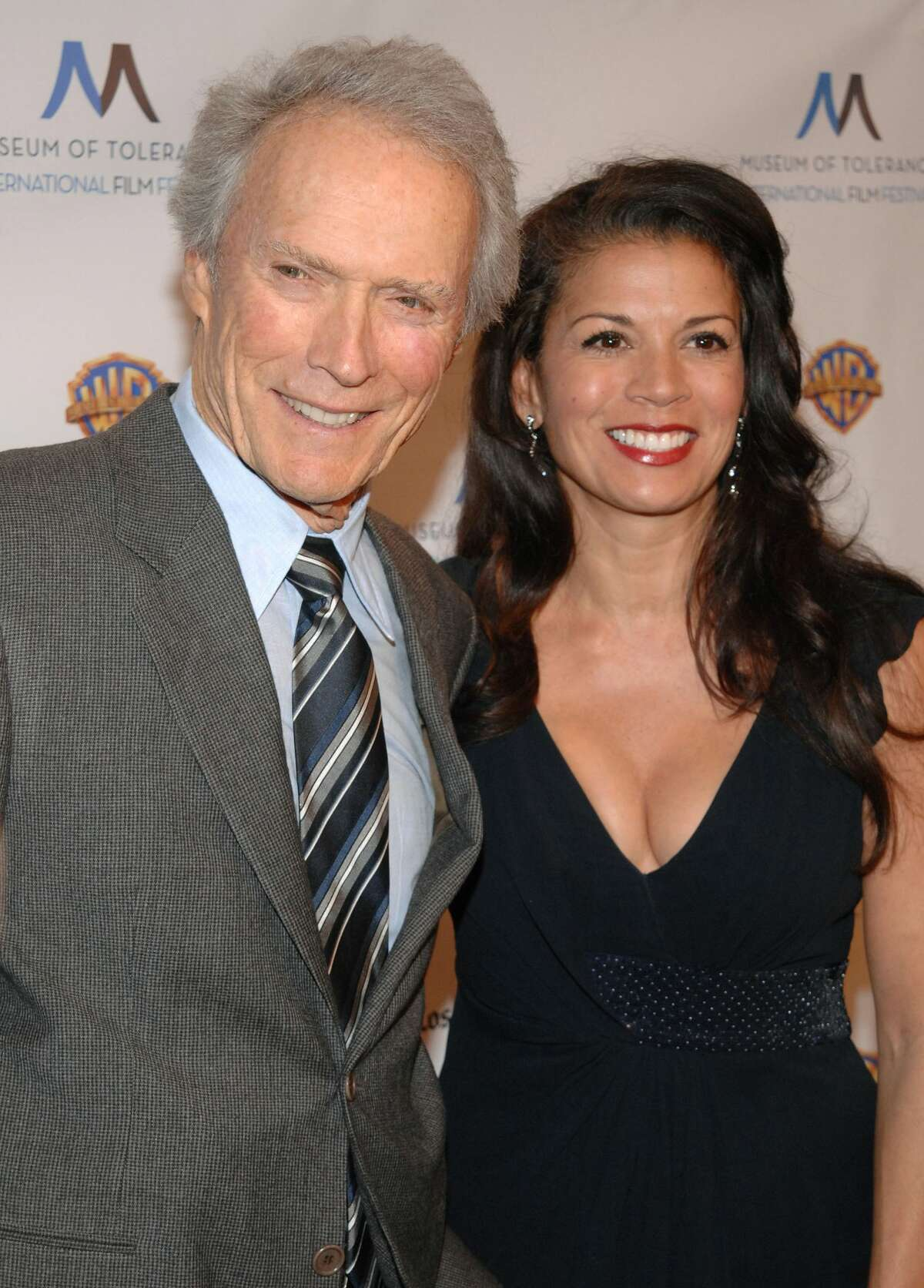Couple: Clint Eastwood and Dina Ruiz Relationship: Married (1996-2014) Reality Show: