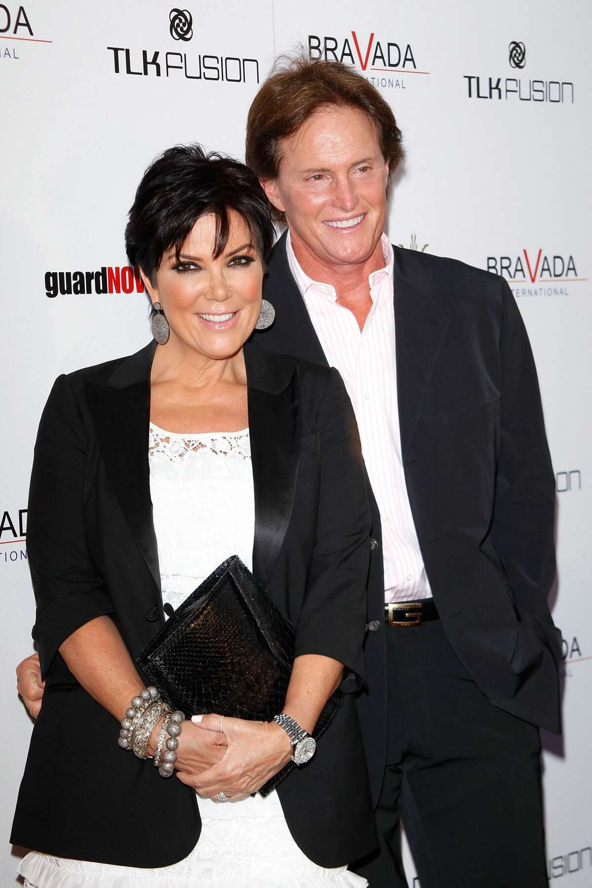 Couple: Kris Jenner and Caitlyn Jenner Relationship: Married (1991-2015) Reality Show: Keeping up with the Kardashians