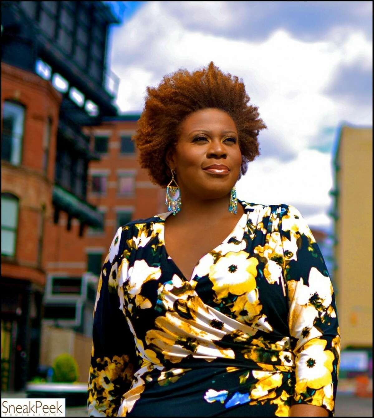 """The San Antonio Symphony's first pops concert of 2017 is billed as """"from gospel to soul to Broadway,"""" which sounds like the ultimate long and winding road. But it's a musical journey that Broadway star and soprano Capathia Jenkins (pictured) will travel in a pair of weekend concerts with the aid of the MLK Mass Choir. The concerts will feature classic Broadway tunes mixed with gospel and R&B. Akiko Fujimoto will conduct.8 p.m. Friday and Saturday, Tobin Center for the Performing Arts, 100 Auditorium Circle. $15-$100, box office, 210-223-8624, tobi.tobincenter.org -- Robert Johnson"""