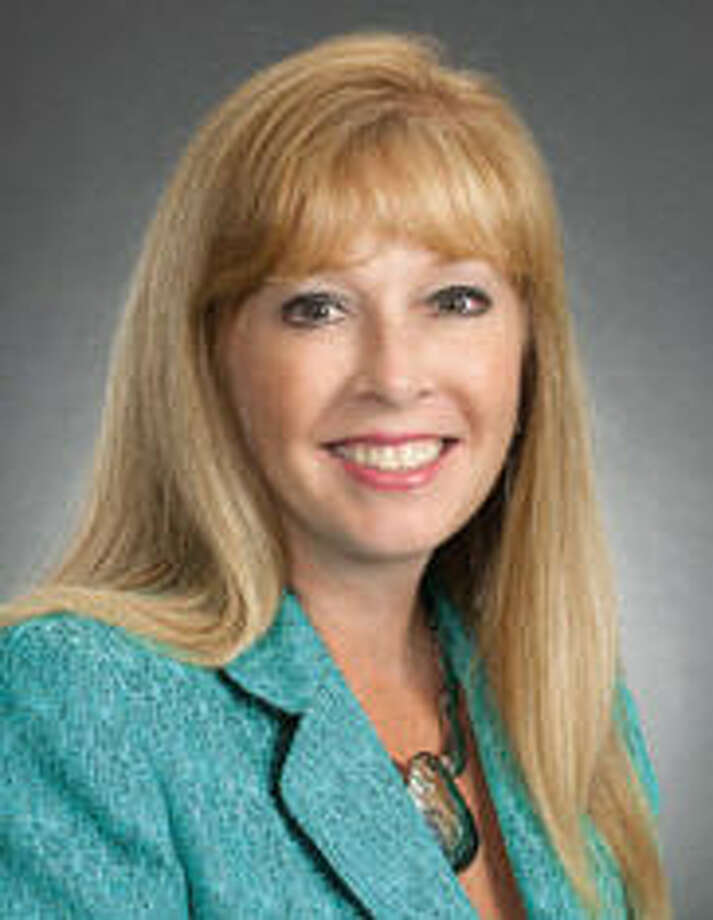 Christie Whitbeck serves as deputy superintendent of Fort Bend ISD.