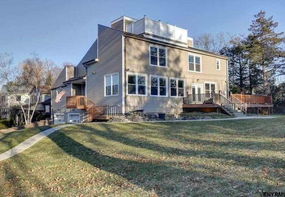 $425,000. 161 Holmes Dale, Albany, NY 12208. View listing. Photo: CRMLS