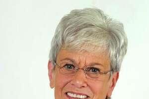 Lt. Gov. Nancy Wyman.