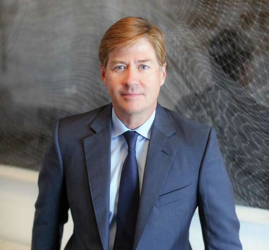Mark E. Watson III is the CEO of Argo Group International Holdings, a Bermuda-based underwriter of specialty insurance and reinsurance products that has a large presence in San Antonio. Photo: Courtesy Photo