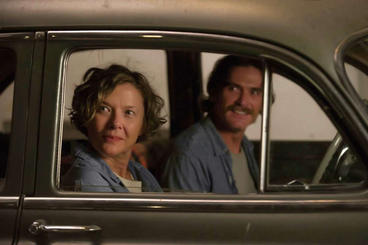 The 1970s weren't that long ago, but the era is almost like a foreign country that director Mike Mills rediscovers in