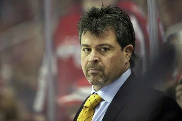 Jack Capuano was fired by the New York Islanders on Tuesday, after 482 games and 277 wins, second in team history only to Hall of Famer Al Arbour in both categories.