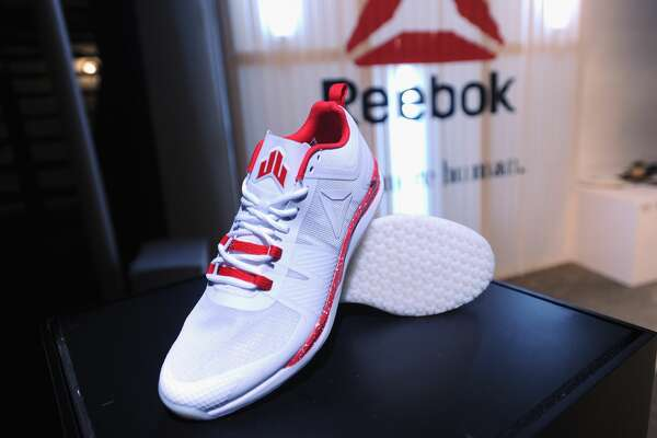 J.J Watt - The Reebok JJ I