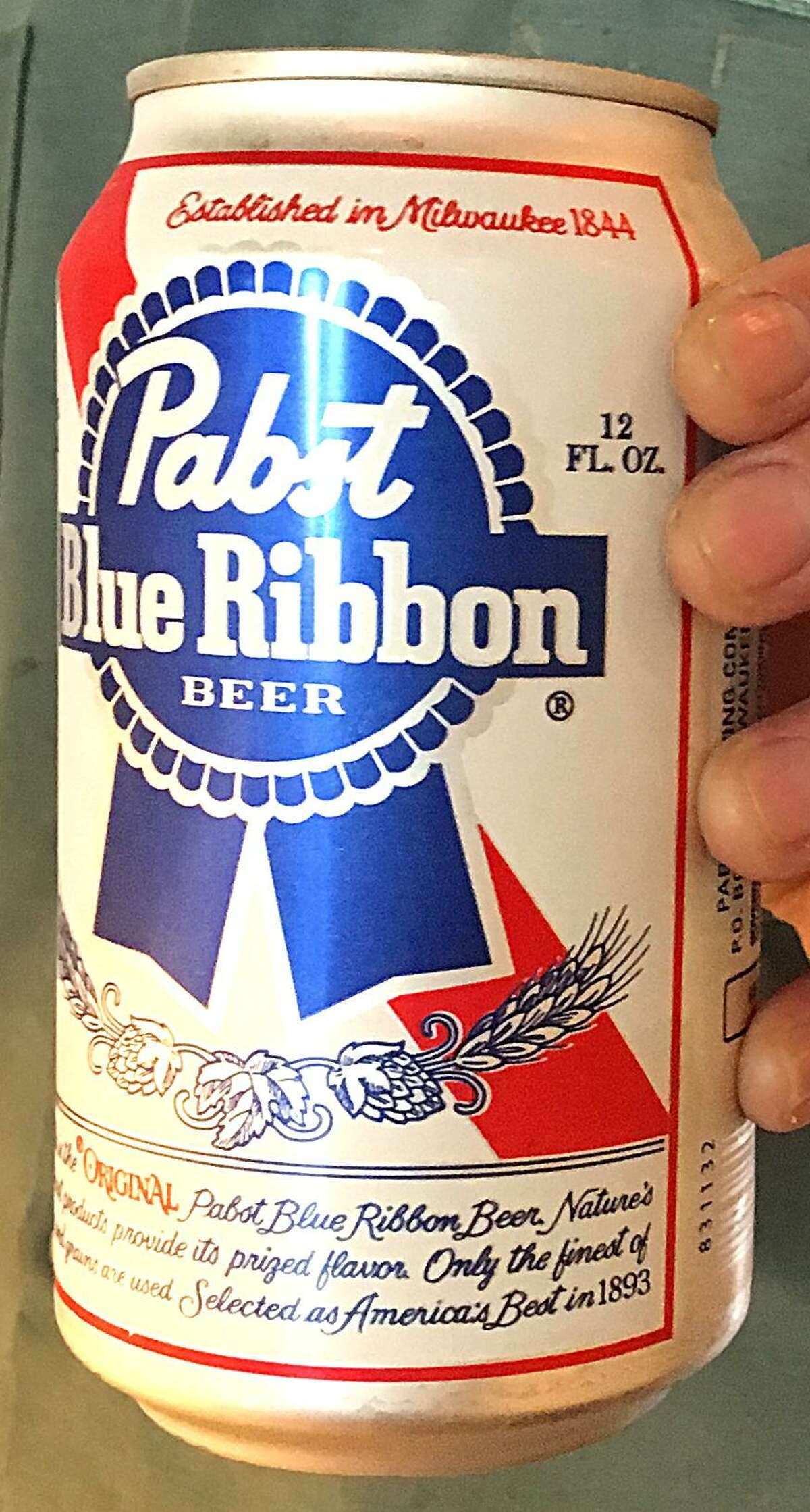 Pabst Brewing Co., which is moving its corporate headquarters to San Antonio, owns more than 50 brands.