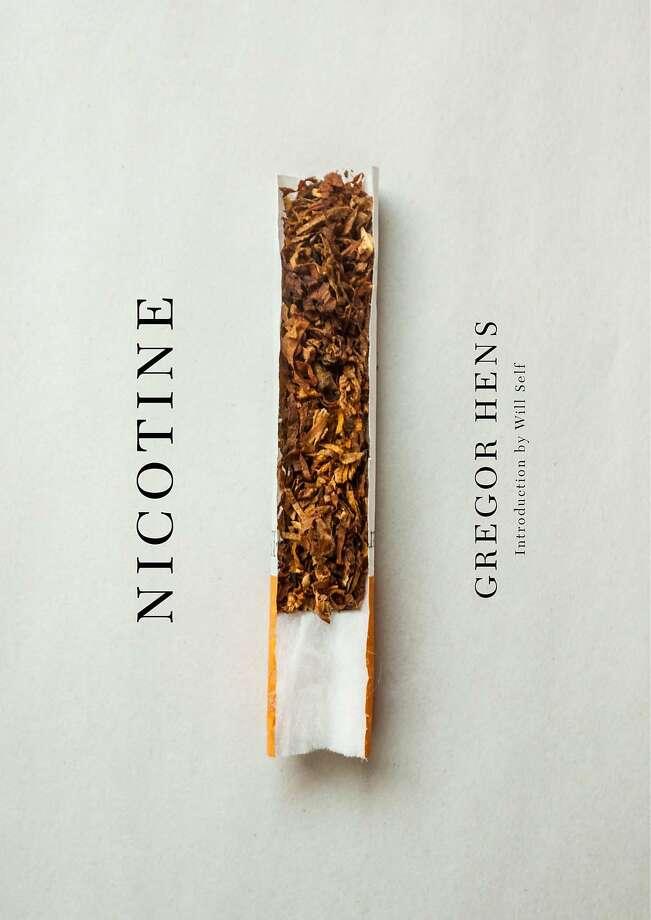 """Nicotine"" Photo: Other Press"