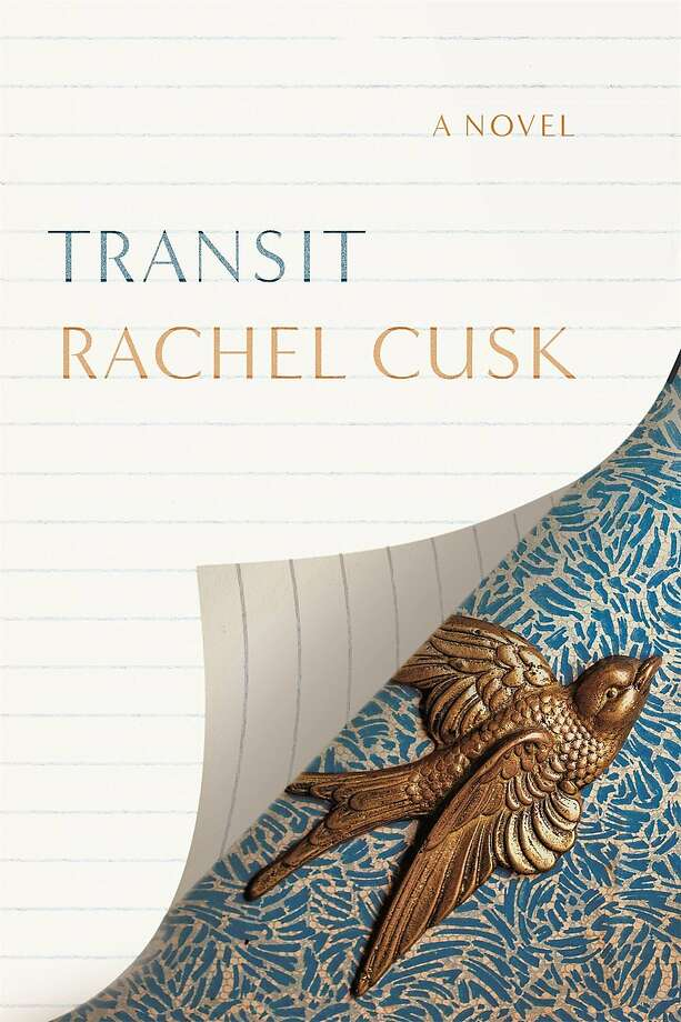 """""""Transit"""" Photo: FSG"""
