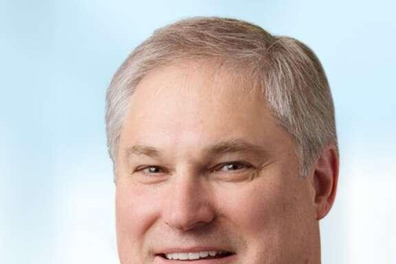 Doug Pferdehirt, CEO of TechnipFMC