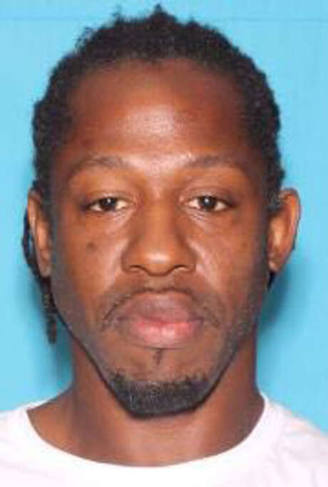 FILE- This undated file photo provided by the Orlando Police Department shows Markeith Loyd. Loyd, a suspect in the fatal shooting of an Orlando police officer was captured Tuesday, Jan. 17, 2017, after a weeklong manhunt, authorities said. (Orlando Police Department via AP, File) Photo: Uncredited, Orlando Police Department / Orlando Police Department