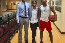 St. Luke's Walter Whyte, Syndey Lowery and Joel Boyce are among the Connecticut nominees for the McDonald's All-American games.