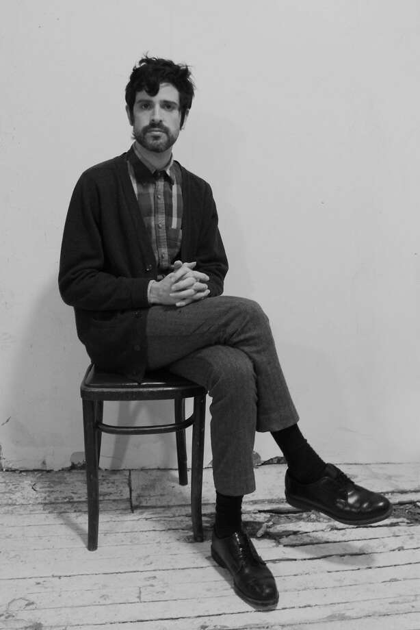 "Devendra Banhart recently released an album, ""Ape in Pink Marble."" Photo: Nonesuch"