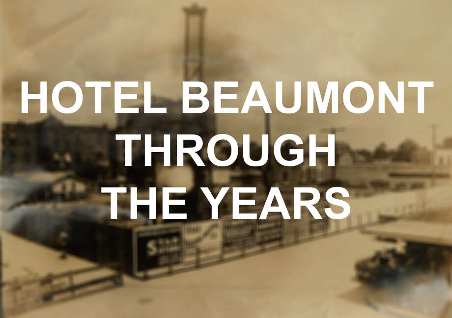 See how Hotel Beaumont has transformed through the years — from an opulent destination, to a retirement home and then an abandoned building — in the following slides. Early construction of the Hotel Beaumont. Photo taken August 2, 1921 Photo provided by the Tyrrell Historical Library Photo: Guiseppe Barranco