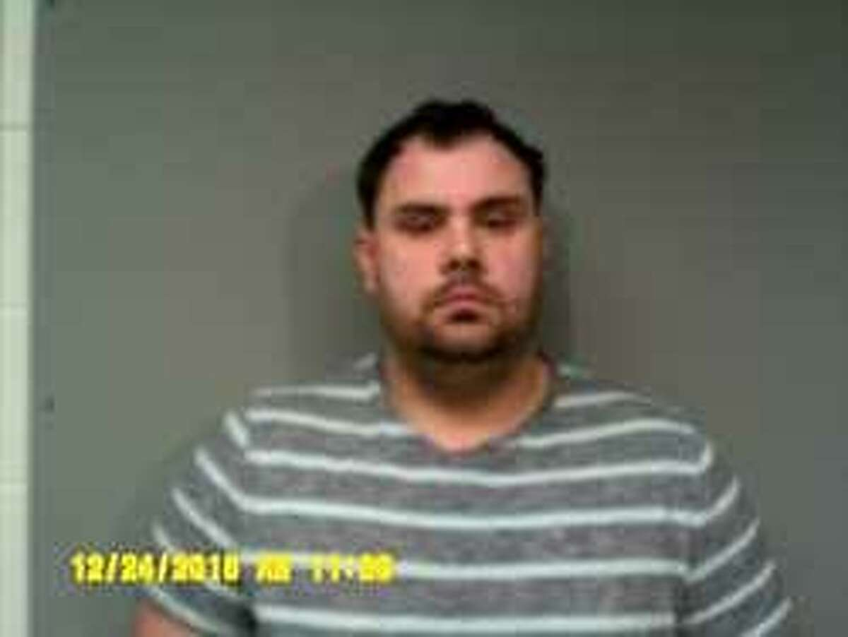 Thomas M. Pocchia, 31, has been charged with making $72,000 of marijuana paste in his Kent apartment.