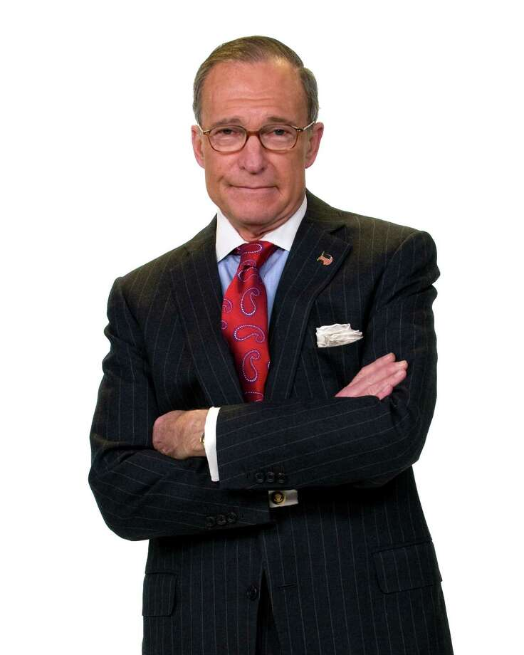 Renowned economist and longtime CNBC anchor Larry Kudlow will be the first featured speaker of Wilton Library's new business community outreach initiative on Thursday, Jan. 26. Photo: Contributed Photo