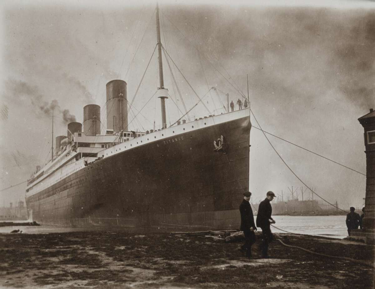 A new TV documentary about the sinking of the RMS Titanic 105 years ago this coming April is supposed to shed more light on just why the famous ship sank in the cold Atlantic Ocean.