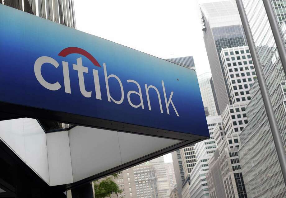 Citi's global consumer banking business, which includes its retail bank and credit card business, had net income of $1.27 billion, down 7 percent from a year earlier. Photo: AFP /Getty ImagesFile Photo / AFP or licensors