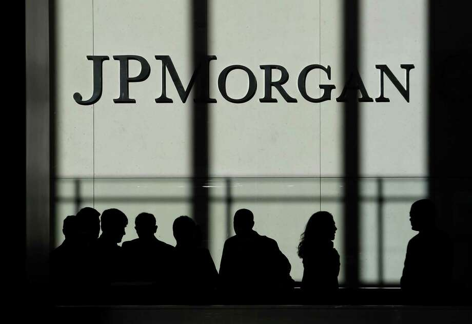 JPMorgan Chase has settled charges that independent brokers working for the bank discriminated against black and Hispanics customers seeking home mortgages. Photo: Associated Press /File Photo / AP2013