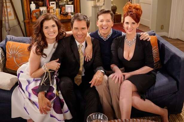 The fantastic foursome from 'Will & Grace' are embracing a 10-episode return to NBC.